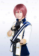 Tsukasa TTSF Stage Play Official
