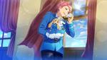 (Sovereign's Puppet Show) Shu Itsuki CG
