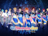 Extra Stage ~Night of Blossoming Stars~