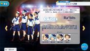 Ra*bits In-Game Unit Profile 2018