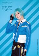 Kanata Meteor Lights Stage Play Official