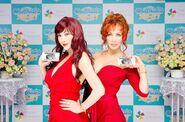 Kano Sisters Enstars CM 1