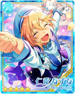 (Tears and Smiles) Nazuna Nito Bloomed.png
