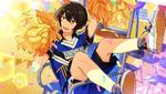 (Cheer in the Shade) Ritsu Sakuma CG2