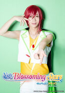 Natsume NOBS Stage Play Official 1