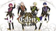 Eden Unit2