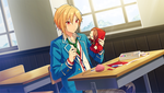 (Forest's Red Riding Hood) Nazuna Nito CG