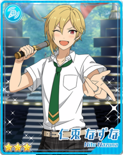 (Live Commentary) Nazuna Nito Bloomed.png