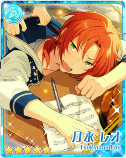 (Holy Knight of the Golden Lion) Leo Tsukinaga.png