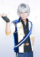Izumi TTSF Stage Play Official
