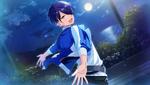 (Ups and Downs) Shinobu Sengoku CG2