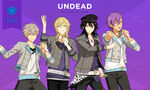 Dream Live 3rd Undead