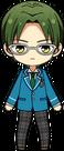 Keito Hasumi Student Uniform chibi.png