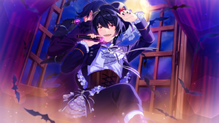 (Moonlight Vampire) Ritsu Sakuma CG2