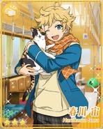 (Cat's Feelings) Sora Harukawa Bloomed