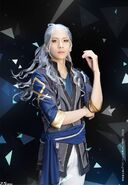Nagisa Track to Miracle Stage Play Official