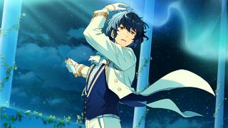 (Contract and Friend) Tsumugi Aoba CG