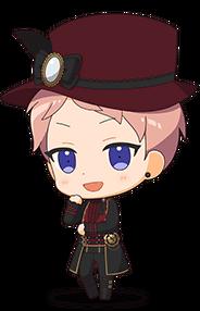 Shu Itsuki Anime Chibi.png