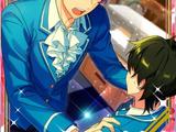 (Encounter Beneath the Sakura) Shu Itsuki