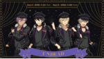 4th Starry Stage UNDEAD Unit Art