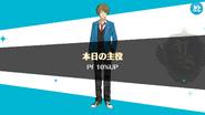 Midori Takamine Birthday Performance 10% Up