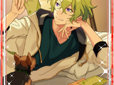 (Smile's Radiance) Hiyori Tomoe