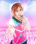 Hinata On Stage Festival