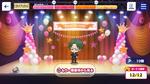 Keito Hasumi Birthday 2021 Stage