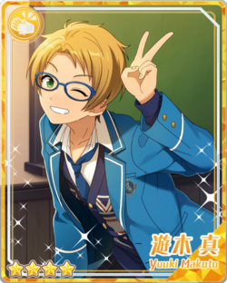 (Cheerful Glasses Boy) Makoto Yuuki.png