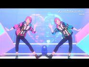 あんさんぶるスターズ!! Music ゲームサイズMV「ハートプリズム・シンメトリー」
