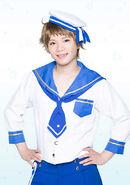 Mitsuru TTSF Stage Play Official