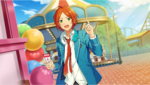 (Child of the Looking Glass) Yuta Aoi CG