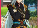 (Surprising Wukong) Wataru Hibiki
