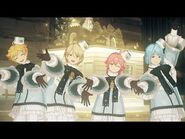 あんさんぶるスターズ!! Music「Sweet Sweet White Song」クリスマスSP MV