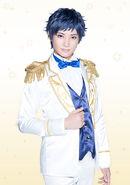 Yuzuru TTSF Stage Play Official