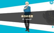 Eichi Tenshouin Birthday Performance 10% Up