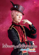 Shu Memory of Marionette Stage Play Official