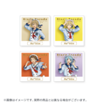 Star's Parade Photo Card Collection (July Unit Performance Ver.) Rabits