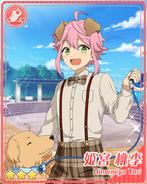 (Egoistic Golden Retriever) Tori Himemiya Bloomed