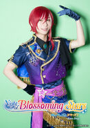 Natsume NOBS Stage Play Official 2