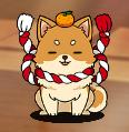 Star Medal Daikichi New Years