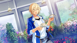 (Emperor's Hospitality) Eichi Tenshouin CG