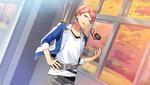 (Enthusiastic) Shu Itsuki CG2