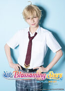 Tomoya NOBS Stage Play Official 2
