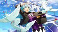 (Illusionist's Surprise) Wataru Hibiki CG2