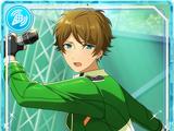 (Embarrassment) Midori Takamine