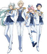 Fine Anime Wallpaper Transparent