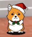 Star Medal Leon Christmas