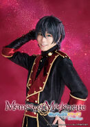 Mika Memory of Marionette Stage Play Official