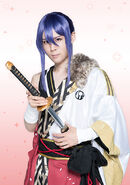 Souma TTSF Stage Play Official